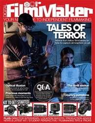 Digital FilmMaker issue DFM Issue 51