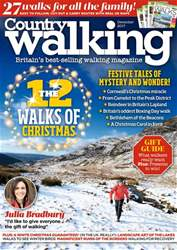 Country Walking issue December 2017