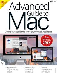 Advanced Mac Guide issue Advanced Mac Guide
