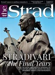 The Strad issue December 2017