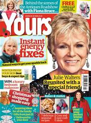 Yours issue 7th November 2017