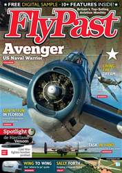 Flypast FREE digital sample 2017-18 issue Flypast FREE digital sample 2017-18