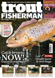 Trout Fisherman issue Issue 503