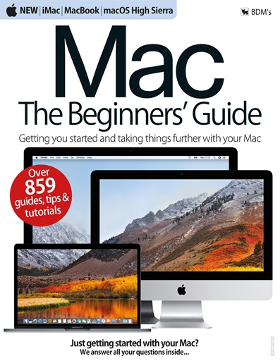 BDM's macOS User Guides Preview