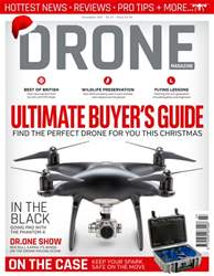 Drone Magazine issue Drone Magazine Issue 27