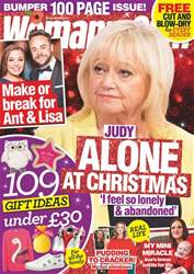 Womans Own issue 20th November 2017