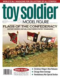 Toy Soldier & Model Figure issue 229