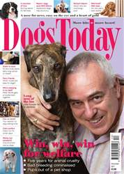 Dogs Today Magazine issue December 2017