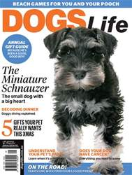 Dogs Life issue Oct Issue#146 2017