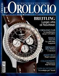 L'Orologio issue Novembre 2017