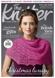 The Knitter issue Issue 117