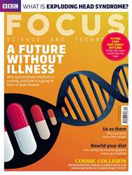 Focus - Science & Technology issue December 2017