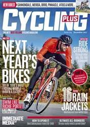 Cycling Plus issue December 2017