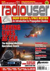 Radio User issue Dec-17
