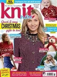 Knit Now issue Issue 81