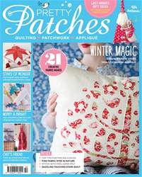 Pretty Patches Magazine issue Issue 42