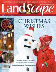 LandScape issue Christmas 2017