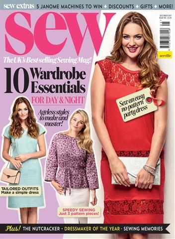 Sew issue Dec-17