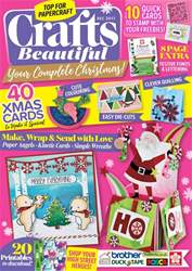 Crafts Beautiful issue Dec-17