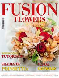Fusion Flowers issue Fusion Flowers