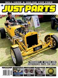 JUST PARTS issue 18-05