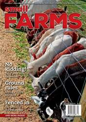 Small Farms issue November 2017