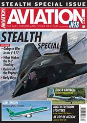 Aviation News incorporating JETS Magazine issue   December 2017