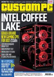 Custom PC UK issue January 2018