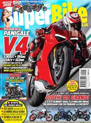 Superbike Italia issue Novembre 2017