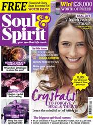 Soul & Spirit issue Dec-17