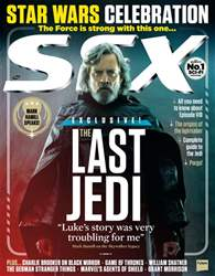 SFX issue Winter 2017