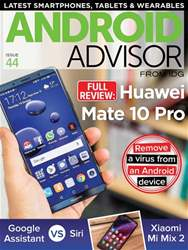 Android Advisor issue 44