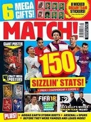 Match issue 14 November 2017