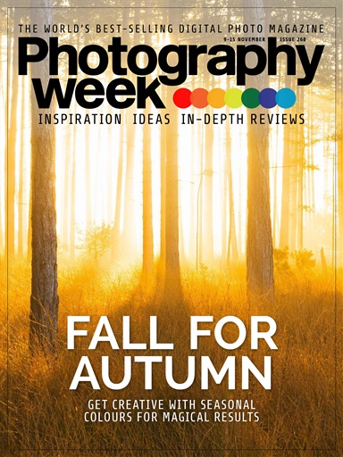 Photography Week Preview