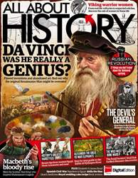 All About History issue Issue 58