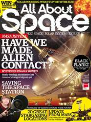 All About Space issue Issue 71