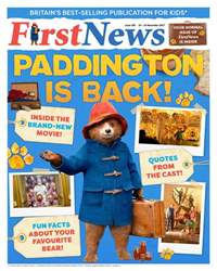 First News Issue 595 issue First News Issue 595