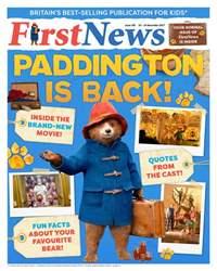 First News Issue 595 issue First News Issue 595