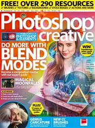 Photoshop Creative issue Issue 159