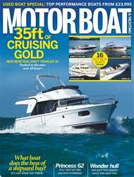 Motorboat & Yachting issue December 2017