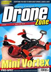 Radio Control DroneZone issue 014 December 2017