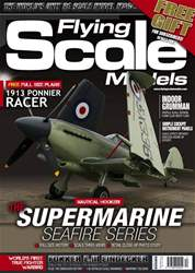 Flying Scale Models issue December 2017