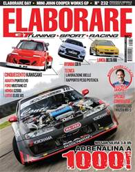 Elaborare GT Tuning issue 232 Novembre