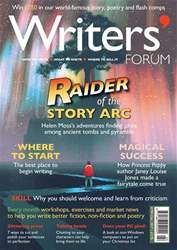 Writers' Forum issue 194