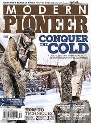 Modern Pioneer issue Dec/Jan 2017