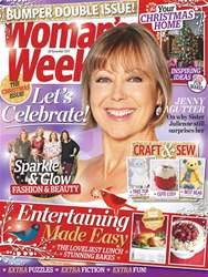 Womans Weekly issue 28th November 2017