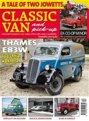 Classic Van & Pick-up issue December 2017