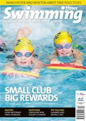 Swimming Times issue December 17