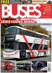 Buses Magazine issue   December 2017