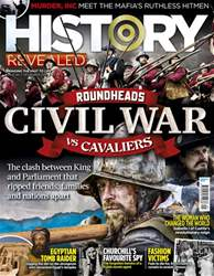 History Revealed issue December 2017